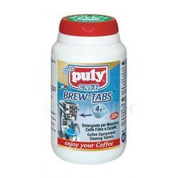 Puly Caff tabletki czyszczące do ekspresów przelewowych