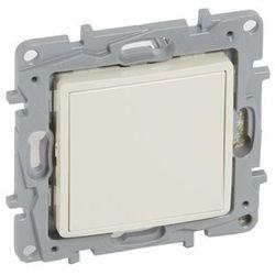 Adapter mechanizmów Mosaic 45x45mm do Legrand Niloe 665295 zaślepka kremowy