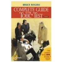 Książki do nauki języka, Complete Guide to the TOEIC Test /CD gratis/ (opr. miękka)