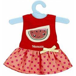 Nenuco Pachnące Ubranko dla lalki 35 cm Sukienka Arbuz