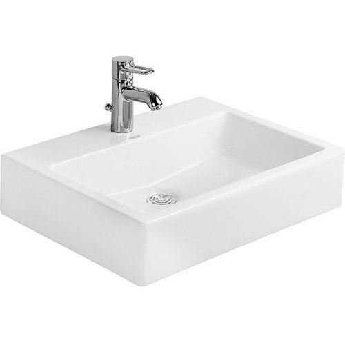 Umywalki, Duravit Vero 60 x 47 (0454600000)