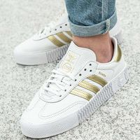 Damskie obuwie sportowe, Adidas Originals Sambarose W (EE4681)