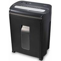 Niszczarki, HAMA niszczarka biurowa Premium M10 (50546)