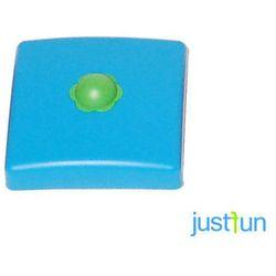 Plastikowa nakładka na belkę kwadratową 95x95 mm