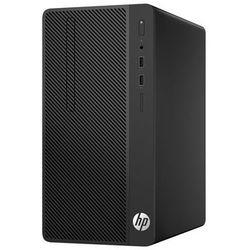 HP 285 G3 MT [3VA15EA] - Ryzen 3 Pro 2200G / 8 / 256 / SSD (M.2 - PCIe) / Radeon RX Vega 8 Graphics / AMD B350 FCH / AM4 / Win10 Pro(+Win7 Pro)