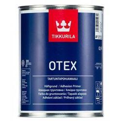 TIKKURILA OTEX- specjalistyczna farba gruntująca, baza AP, 0.9 l ()