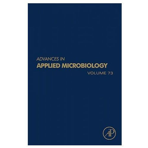 Książki do nauki języka, Advances in Applied Microbiology: Volume 73