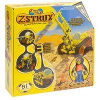 Klocki dla dzieci, Klocki Z-Strux Scorpion Driller