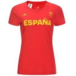 Koszulka adidas Euro 2016 Spain Tee AI5692