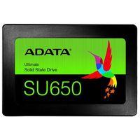 "Dyski do notebooków, Dysk 960 GB ADATA ASU650SS-960GT-R 2.5"" SATA III"