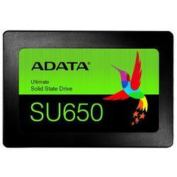 """Dysk 960 GB ADATA ASU650SS-960GT-R 2.5"""" SATA III"""