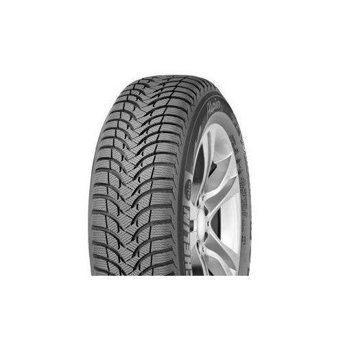 Opony zimowe, Michelin Alpin A4 175/65 R14 82 T