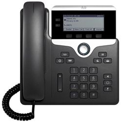 Cisco IP Phone 7821 2xSIP