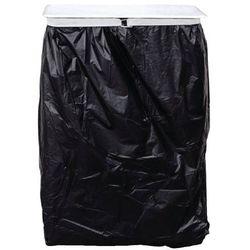 Kosz na śmieci ścienny | 430x335x(H)840mm