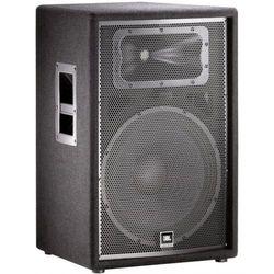 JBL JRX 215 250W/500W/8Ohm kolumna głośnikowa Płacąc przelewem przesyłka gratis!