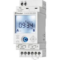 Zegary, Zegar sterujący elektroniczny NFC Finder 12.62.8.230.0000