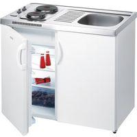 Pozostały sprzęt CB, Miniblok kuchenny GORENJE MK 100S-R + Zamów z DOSTAWĄ JUTRO! + DARMOWY TRANSPORT!