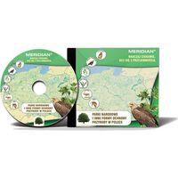 Programy edukacyjne, Parki narodowe i inne formy ochrony przyrody w Polsce- CD