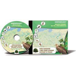Parki narodowe i inne formy ochrony przyrody w Polsce- CD