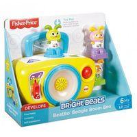 Pozostałe zabawki, BB Interaktywny magnetofonik Bebo