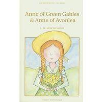 Literatura młodzieżowa, Anne of Green Gables & Anne of Avonlea [Montgomery L.M.]