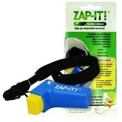 ZAP-IT na ugryzienia komarów. Urządzenie łagodzące ukąszenia owadów.