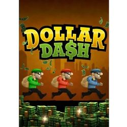 Dollar Dash (PC)