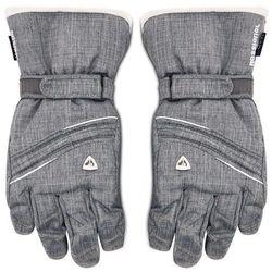 Rękawice narciarskie ROSSIGNOL - W Saphir Impr G RLJWG03 Heather Grey 280