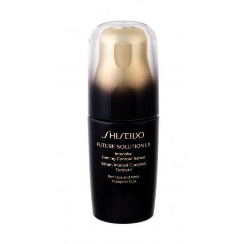 Serum do twarzy, Shiseido Future Solution LX Intensive Firming Contour Serum serum do twarzy 50 ml dla kobiet