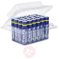 Baterie, Opakowanie 24 baterii VARTA Micro AAA