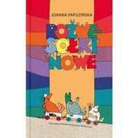 Książki dla dzieci, Rozwesołki Nowe (opr. twarda)