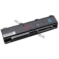 max4power Bateria do laptopa Toshiba Satellite C55-A-1GU | 4400mAh / 48Wh