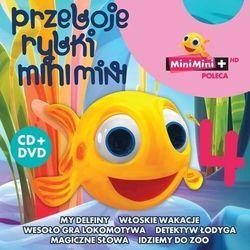 Przeboje Rybki Mini Mini. Vol. 4