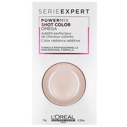 Loreal Powermix Shot Color | Wzmacniacz do maski do włosów farbowanych 10ml