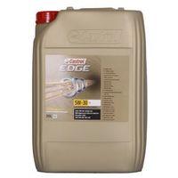 Oleje silnikowe, Castrol EDGE Titanium FST 5W-30 LL 20 Litr Kanister