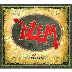 DŻEM - MUZA - Album 2 płytowy (CD+DVD)