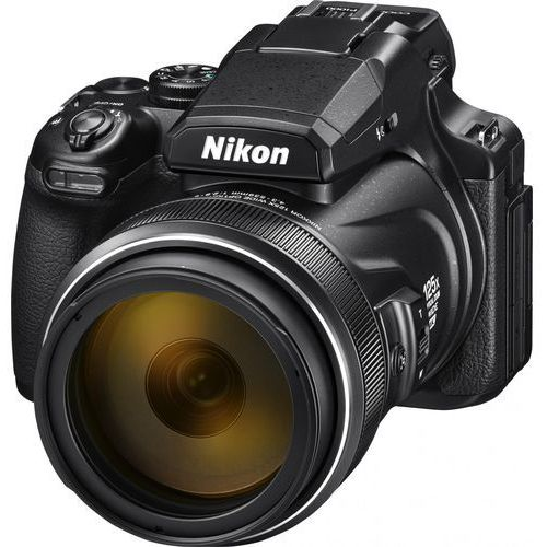 Aparaty kompaktowe, Nikon Coolpix P1000