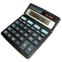 Kalkulatory, Kalkulator Vector CD-1181 - ★ Rabaty ★ Porady ★ Hurt ★ Autoryzowana dystrybucja ★ Szybka dostawa ★