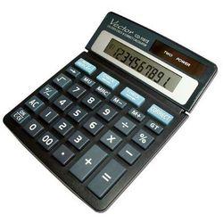 Kalkulator Vector CD-1181 - ★ Rabaty ★ Porady ★ Hurt ★ Autoryzowana dystrybucja ★ Szybka dostawa ★