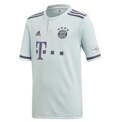 T-shirty z krótkim rękawem adidas Replika koszulki wyjazdowej Bayern Monachium 5% zniżki z kodem JEZI19. Nie dotyczy produktów partnerskich.