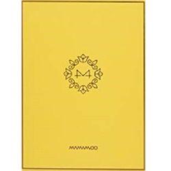 Mamamoo - Yellow Flower -Mcd-