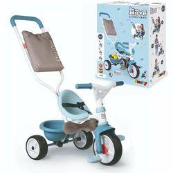 Rowerek trójkołowy Be Move Komfort niebieski