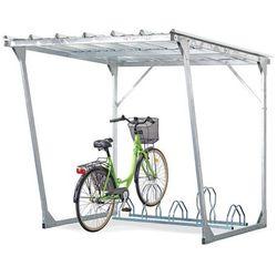 Wiata dla rowerów