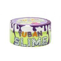 Kreatywne dla dzieci, Russell Super Slime TUBAN Brokat Neon Zielony 0,2kg