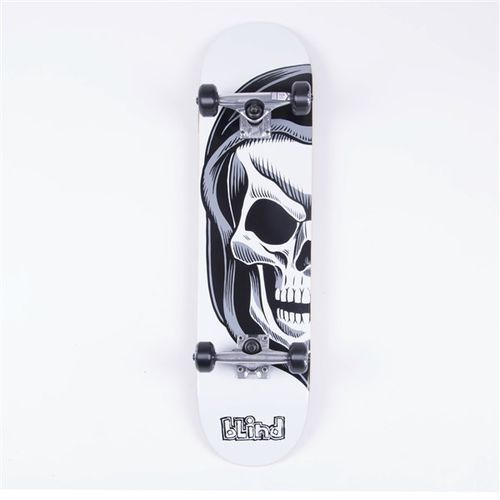 Pozostały skating, zestaw BLIND - Reaper Split FP Complete White (WHT) rozmiar: 7.75FU