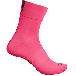 GripGrab Lightweight SL Skarpetki, fluo pink M | EU 41-44 2019 Skarpetki Przy złożeniu zamówienia do godziny 16 ( od Pon. do Pt., wszystkie metody płatności z wyjątkiem przelewu bankowego), wysyłka odbędzie się tego samego dnia.