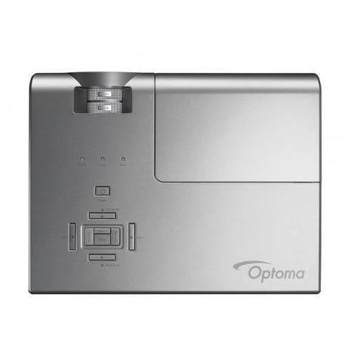 Projektory, Optoma X600