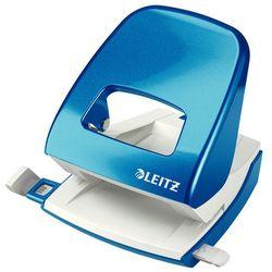 Dziurkacz Leitz WOW New NeXXt 5008 metaliczny niebieski (30k.)