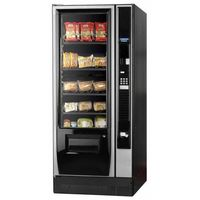 Pozostała gastronomia, Maszyna vendingowa CORALLO 1700 | 5-6 półek | 248kg | 600W | 230V | 765x900x(H)1700mm