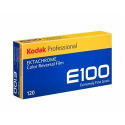 KODAK EKTACHROME E 100/120- 1 szt.